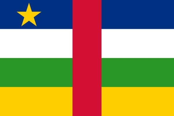 Central African Republic City Names