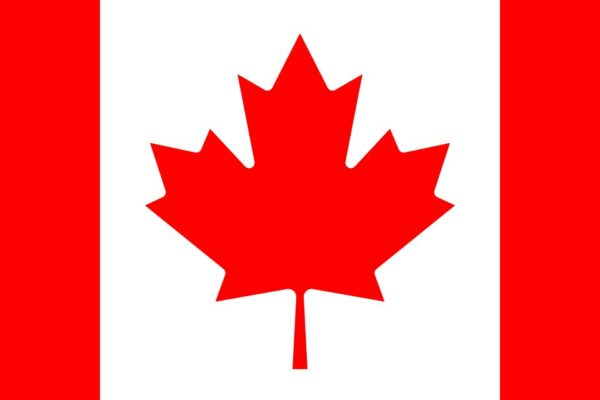 Canada City Names