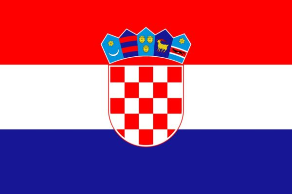 City Names In Croatia