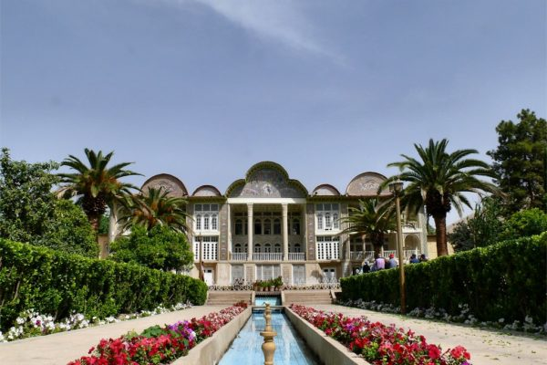 Visiting Places In Iran